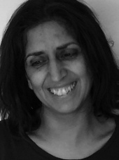 Meanu Bajwa-Patel